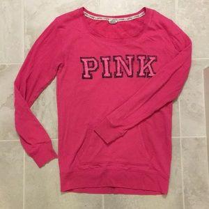 Victoria's Secret Pink Crewneck